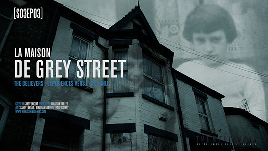 de grey street, maison, house, épisode, saison 3, angleterre, sandy lakdar, jonathan dailler, enquête, paranormal, the believers,